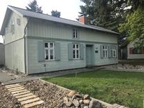 Appartamento 1642369 per 4 persone in Fuhlendorf