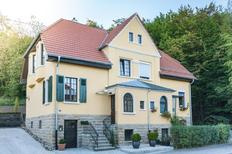 Holiday apartment 1642375 for 2 persons in Friedrichsthal