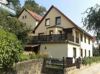 Studio 1642390 für 2 Personen in Pirna