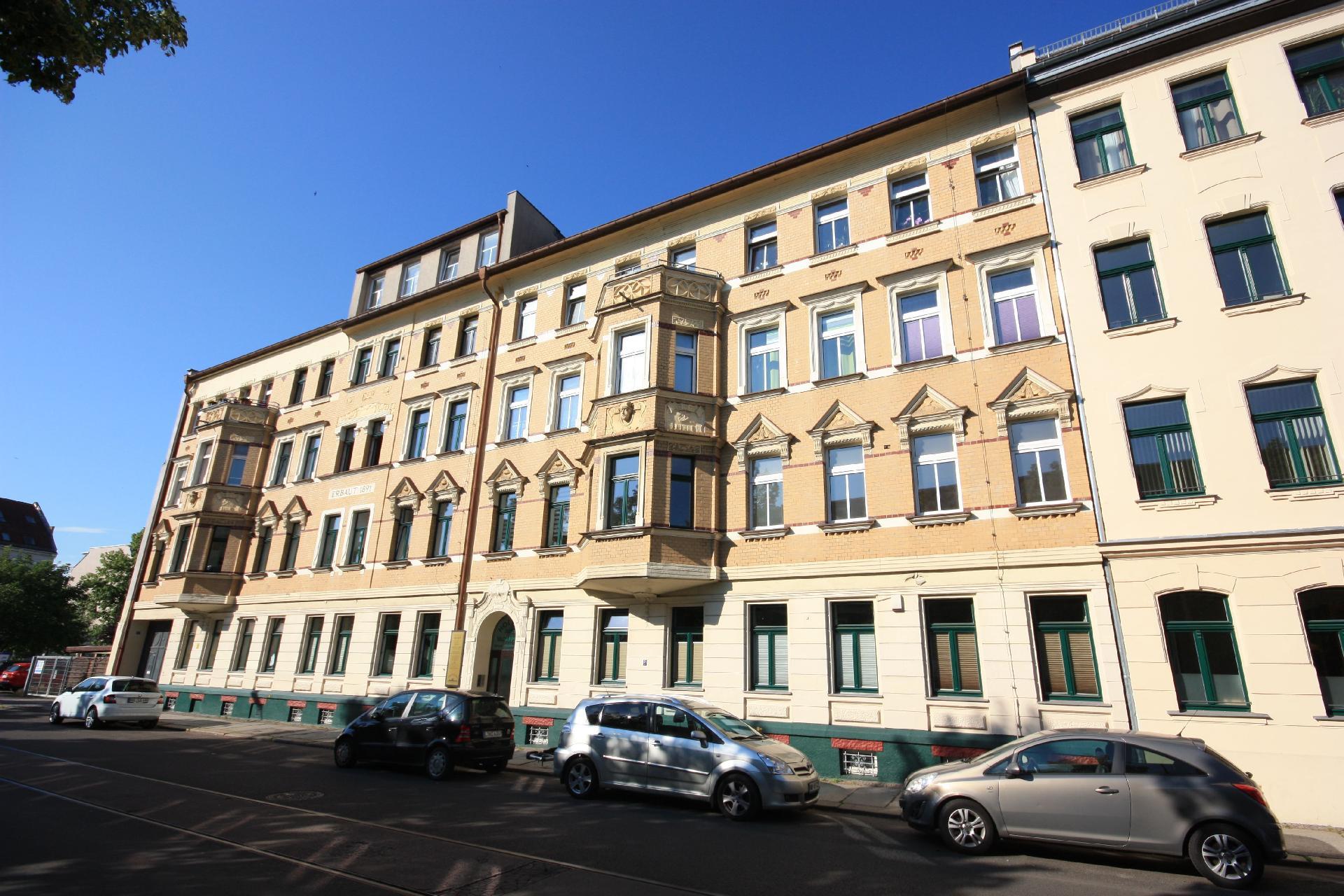 Romantik Apartments Leipzig - 2 km zum Zentrum  in Sachsen