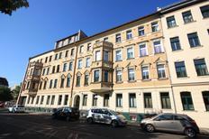 Apartamento 1642397 para 3 personas en Leipzig ot Reudnitz