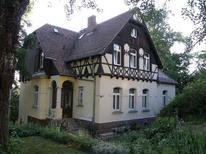 Appartement 1642410 voor 8 personen in Dresden