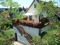 Holiday apartment 1642430 for 2 persons in Sebnitz-Lichtenhain