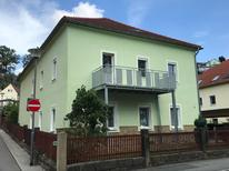 Holiday apartment 1642435 for 4 persons in Pirna