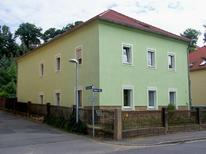 Semesterlägenhet 1642437 för 4 personer i Pirna