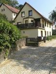 Holiday apartment 1642441 for 4 persons in Pirna