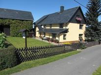 Apartamento 1642444 para 2 personas en Rosenthal-Bielatal