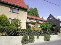 Appartement 1642445 voor 3 personen in Reinhardtsdorf-Schöna