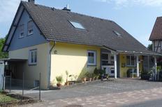 Appartement 1642455 voor 4 personen in Diemelsee-Heringhausen