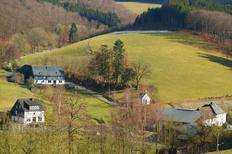 Ferielejlighed 1642479 til 4 personer i Schmallenberg -Kirchrarbach