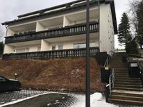 Appartement 1642522 voor 6 personen in Winterberg-Niedersfeld