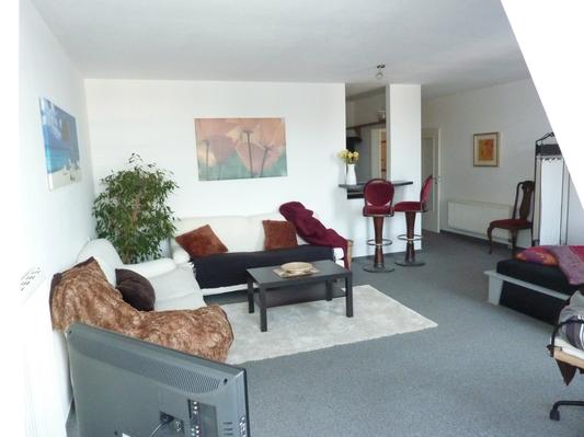 "Apartment ""SAXONIA""  in Sachsen"