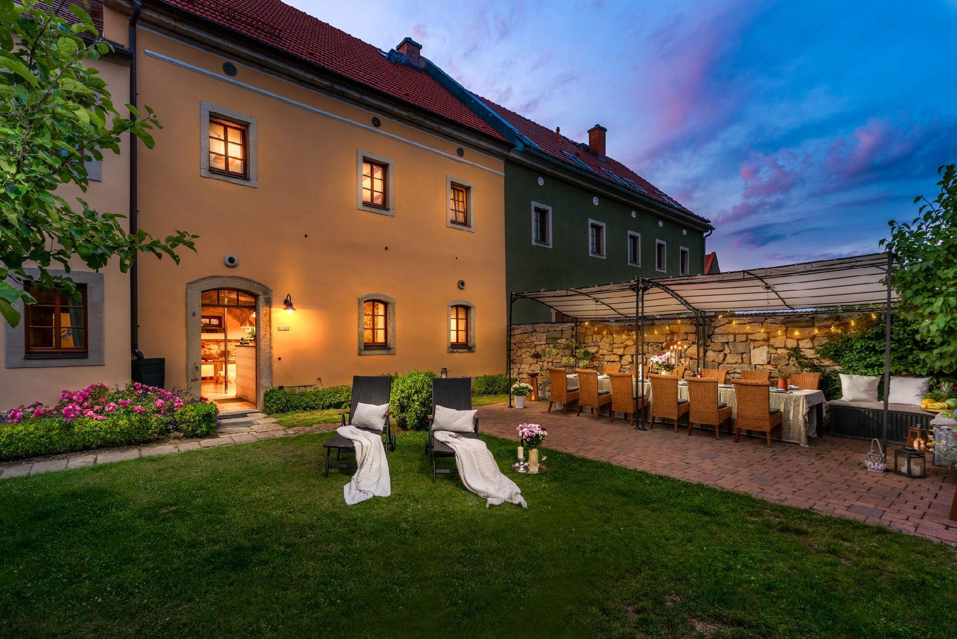 Landhaus Luise  in Sachsen