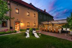 Vakantiehuis 1642554 voor 12 personen in Kreischa