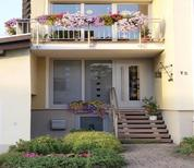 Holiday apartment 1642583 for 4 persons in Marpingen