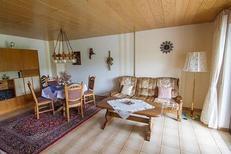 Apartamento 1642585 para 2 personas en Tholey
