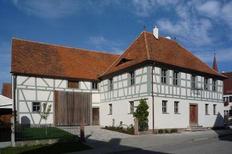 Ferienwohnung 1642594 für 8 Personen in Bad Windsheim