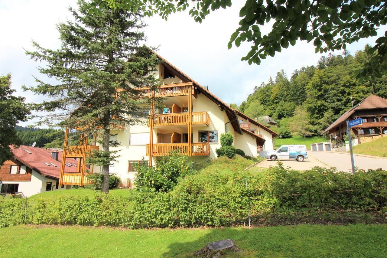 20% Langzeit-Rabatt bei Buchung ab 14-Tage! Ruhe u   Schwarzwald