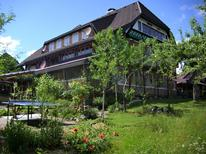 Holiday apartment 1642626 for 5 persons in Bernau im Schwarzwald-Innerlehen
