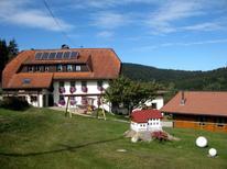 Apartamento 1642627 para 5 personas en Dachsberg