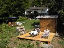 Holiday home 1642637 for 6 persons in Altenschwand
