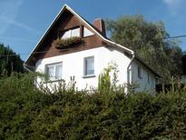 Holiday home 1642697 for 5 persons in Breitenbach by Schleusingen