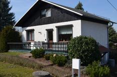 Maison de vacances 1642706 pour 4 personnes , Waltershausen-Fischbach