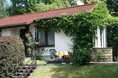 Holiday home 1642707 for 2 persons in Ilmenau