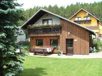 Holiday home 1642712 for 5 persons in Piesau
