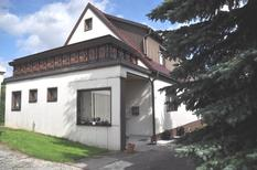 Holiday home 1642713 for 5 persons in Schmalkalden