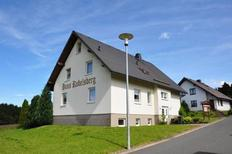 Holiday apartment 1642718 for 2 persons in Suhl