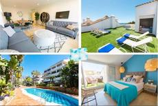 Holiday apartment 1642741 for 8 persons in Marbella