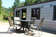 Mobile home 1642823 for 4 persons in Lychen