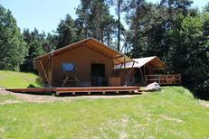 Ferienhaus 1642824 für 5 Personen in Lychen
