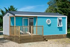 Mobile home 1642826 for 4 persons in Lychen