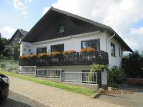 Holiday apartment 1642864 for 4 persons in Stadtkyll
