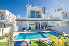Maison de vacances 1642873 pour 4 personnes , Protaras