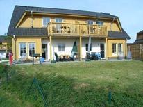 Appartement 1642876 voor 3 personen in Koserow