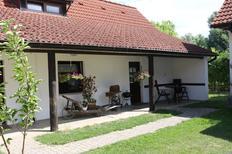 Semesterlägenhet 1642892 för 2 personer i Lütow