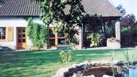Rekreační dům 1642915 pro 4 osoby v Mücke
