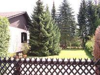 Rekreační dům 1642916 pro 2 osoby v Mücke