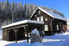 Holiday home 1642925 for 12 persons in Klingenthal