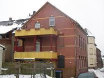 Appartement 1642954 voor 5 personen in Reichenbach im Vogtland