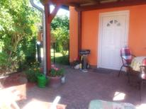 Holiday home 1642956 for 2 persons in Altwarp