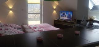 Appartement de vacances 1642962 pour 2 personnes , Altwarp