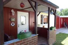 Holiday home 1642963 for 3 persons in Altwarp