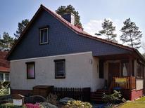 Holiday home 1642964 for 6 persons in Altwarp