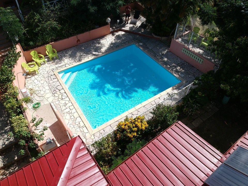Apartamento de vacaciones para 4 personas aprox. 25 m² en Sainte Anne, Le Marin