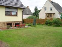Rekreační byt 1643001 pro 3 osoby v Seebad Ueckermünde