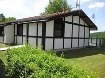 Vakantiehuis 1643006 voor 2 personen in Ronshausen